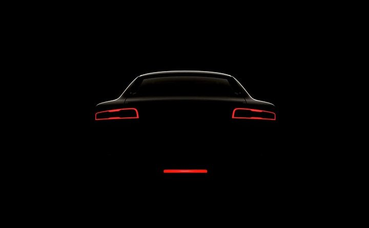 Audi jako konkurence Tesly