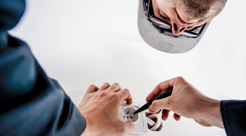 Věděli jste, že bezpečnost práce je českým vynálezem?