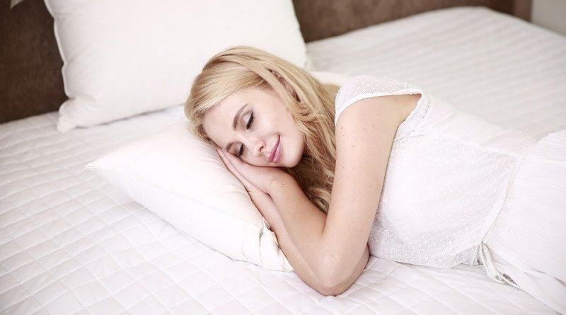 Co všechno zlepší váš spánek?