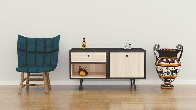 Jak dodat zašlému nábytku nový život?