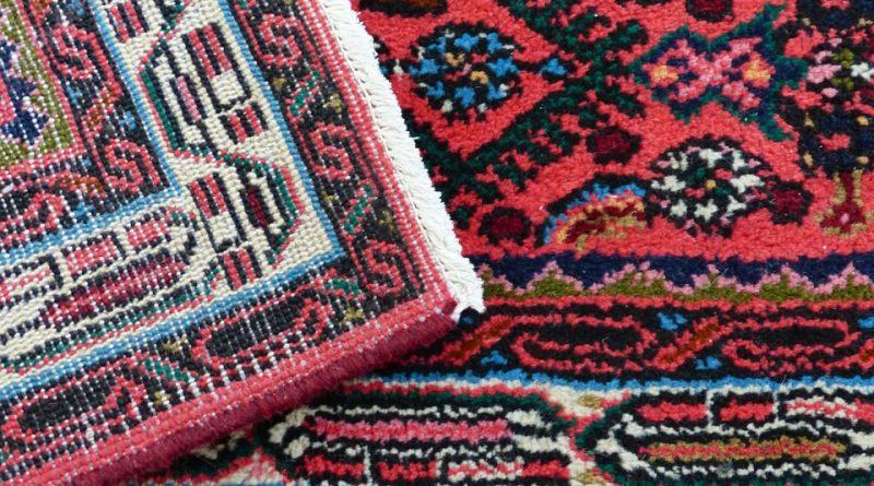 Máte skvrny na koberci nebo je koberec špinavý kvůli každodennímu používání? Vyčistěte ho hravě