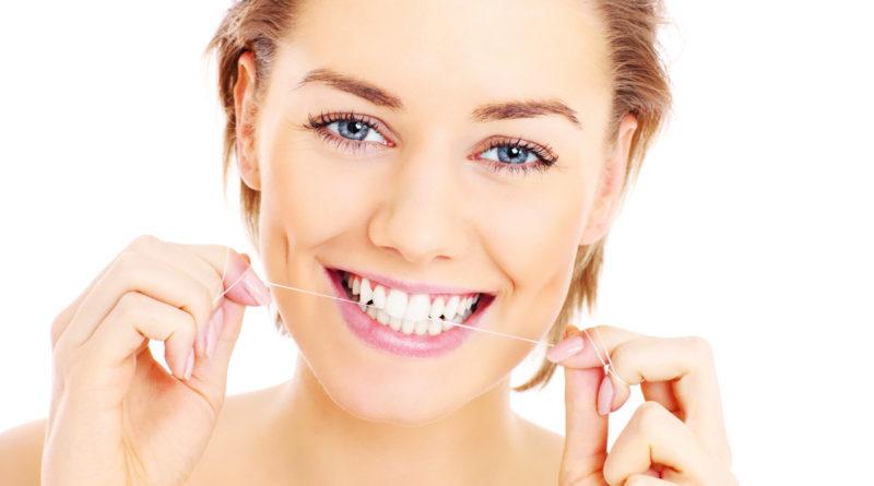 čistit zuby