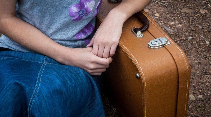 Móda na cestách aneb balíme se na dovolenou do teplých krajin