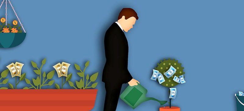 Způsoby, jak si přijít na více peněz