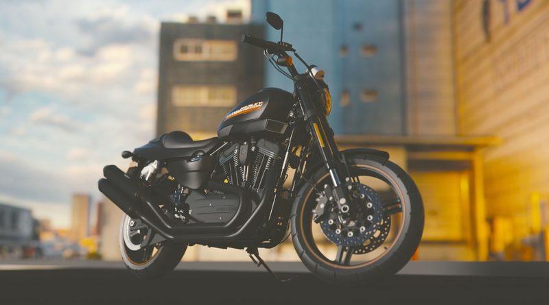 Pokud se řadíte k motorkářům, jistě nepostrádáte několik věcí