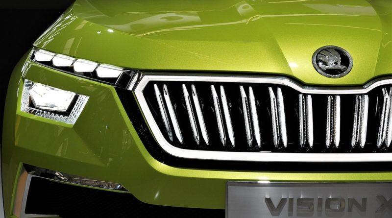 Škoda Auto udělalo velký krok