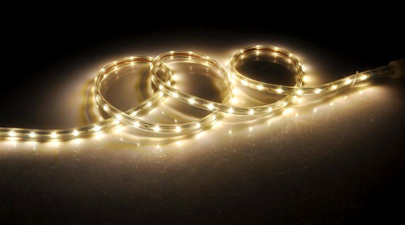 Výhody LED pásek, zajímavého a nevšedního osvětlení