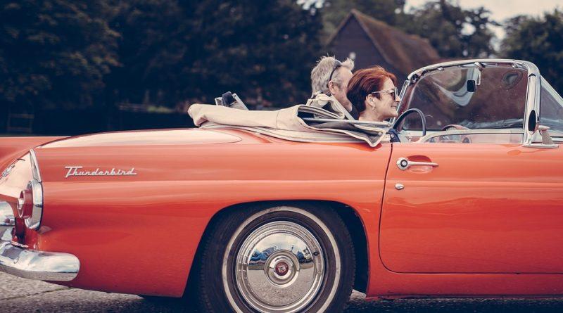 Jak lze vytunit osobní automobil