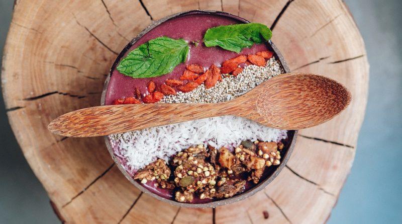 zdravé kuchyni
